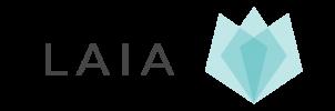 Logotipo Laia
